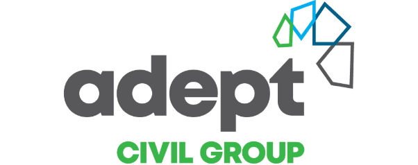 Adept Civil Group Logo